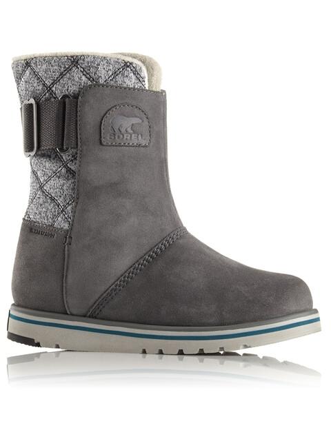 Sorel W's Rylee Boots Dark Fog